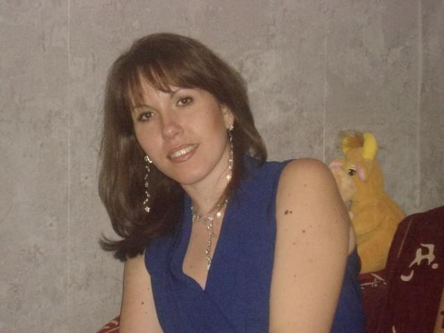 инна, Россия, Краснодар, 34 года