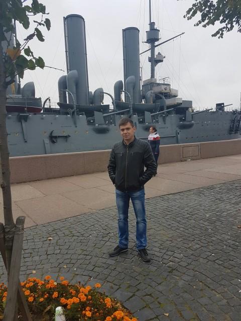 Виталий, Россия, Пушкино, 33 года