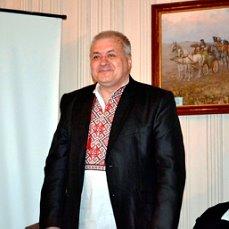 Владимер Лютый, Украина, Запорожье, 59 лет, 1 ребенок. сайт www.gdepapa.ru