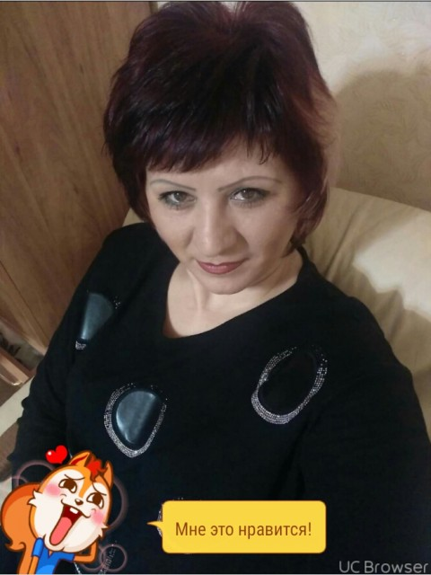Инна, Россия, Калуга, 41 год. Сайт одиноких матерей GdePapa.Ru