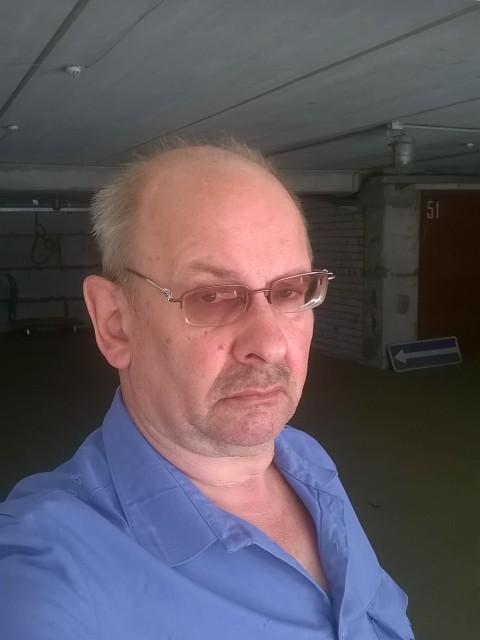 анатолий, Россия, московская область, 60 лет