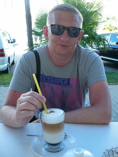 Сергей, Россия, Иваново, 44 года