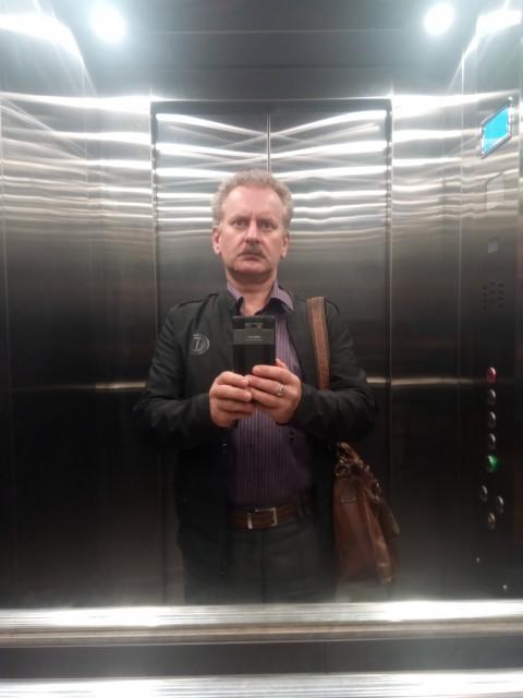 Сергей, Россия, Тула, 51 год, 1 ребенок. Программа минимум - найти спутницу жизни. Программа максимум - дожить до 150 лет отомстив нашему пра