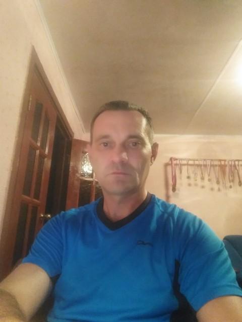 Вячеслав, Россия, Ярославль, 45 лет