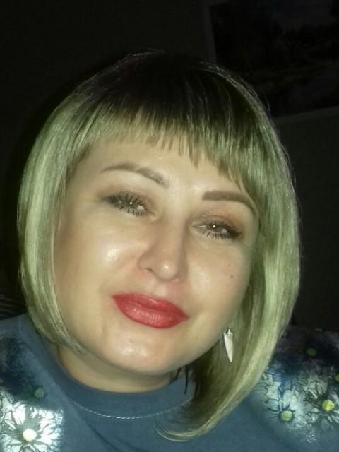 Ксю, Россия, Ступино, 43 года