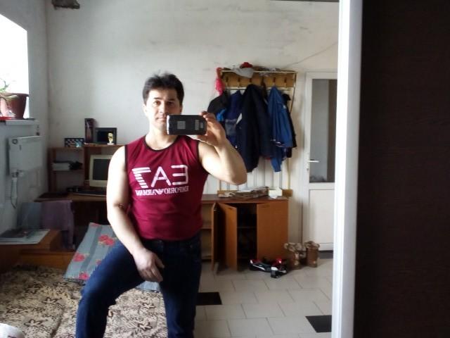 Мурад, Россия, Алексеевка, 43 года