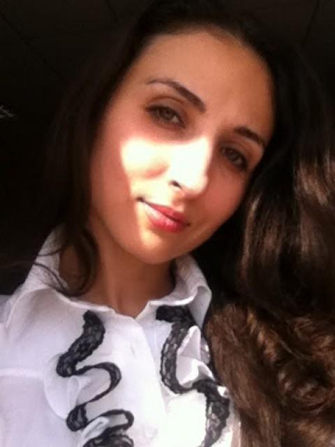 Виктория Спичка, Украина, Славянск, 34 года. Сайт мам-одиночек GdePapa.Ru