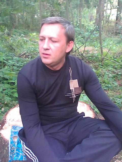 АНДРЕЙ КУЧЕРОВ, Беларусь, Минск, 41 год. Ищу знакомство