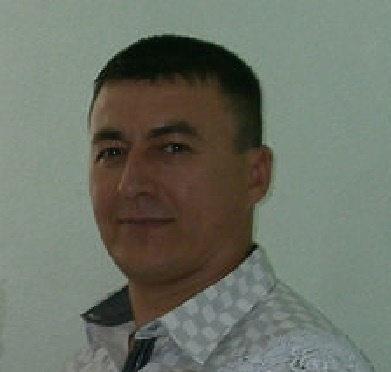 Николай, Россия, Красногорск, 40 лет