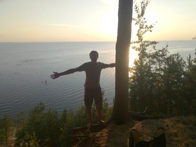 Алекс, Россия, Сергиев Посад, 33 года