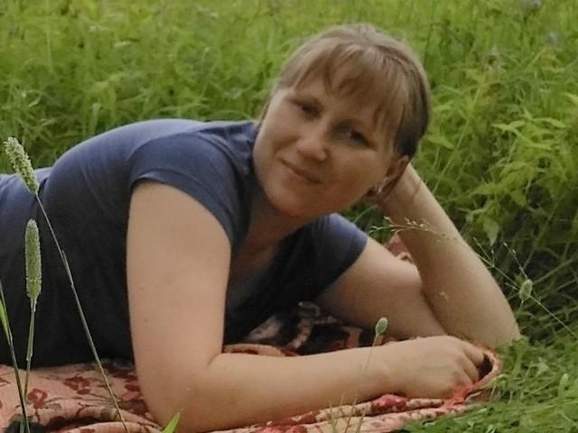 Ирина, Россия, Коломна, 35 лет