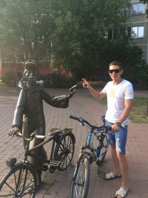 Владимир, Россия, Раменское, 30 лет
