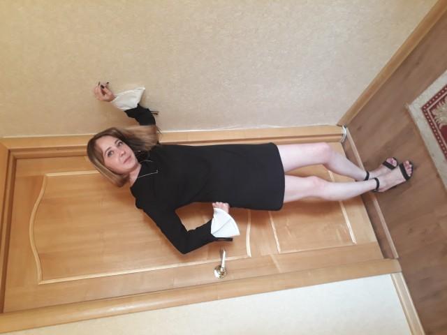 Алина, Россия, Электросталь, 35 лет