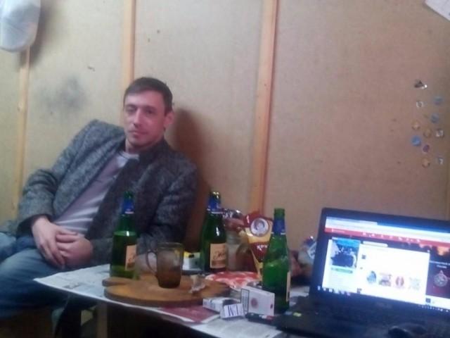 Андрей, Москва, м. Новопеределкино, 41 год