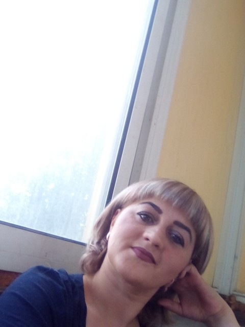 Татьяна, Россия, Брянск, 34 года