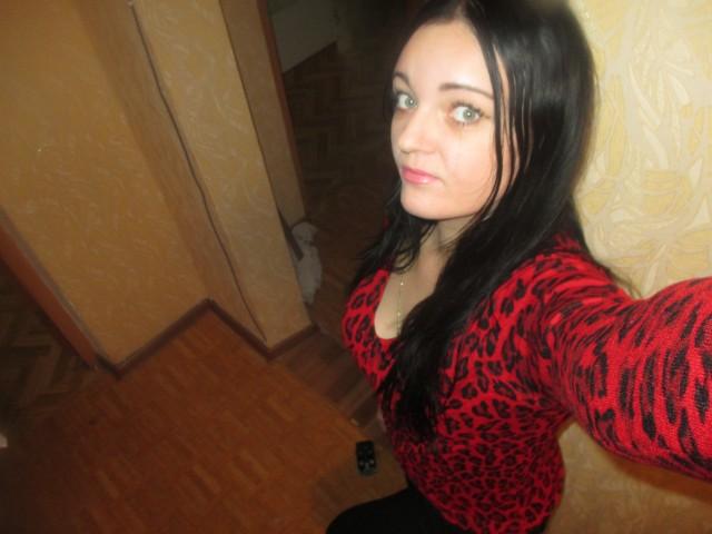 Виктория, Россия, Белгород, 32 года