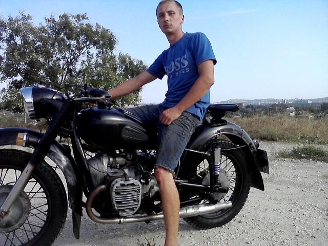Сергей, Россия, Керчь, 30 лет. Хочу найти Брюнетку