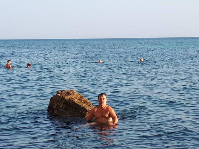 Вася, Россия, Севастополь, 54 года. На пенсии.