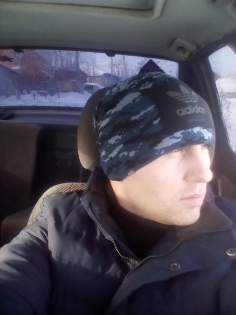 Василий, Россия, Борисоглебск, 31 год