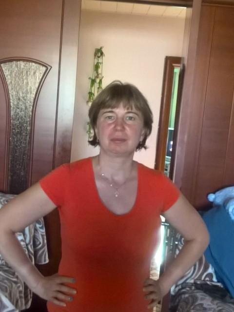 Оксана Степкина, Россия, Москва, 45 лет