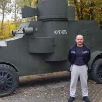 Сергей, Россия, Клин, 42 года