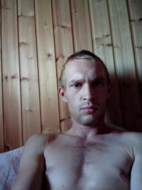 Толик, Россия, Ногинск, 31 год