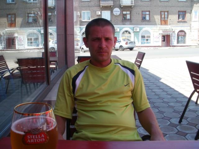 Алексей, Россия, Брянск, 37 лет