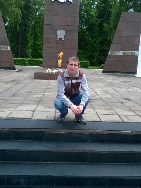 Александр, Россия, Иваново, 26 лет