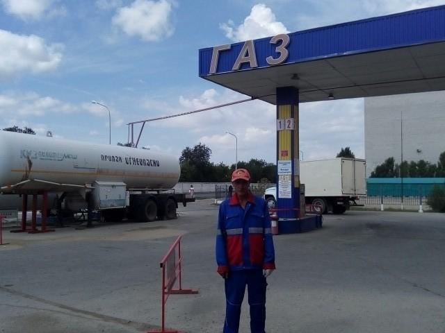 Еркин, Казахстан, Актобе (Актюбинск), 44 года