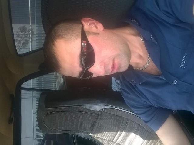 Артур, Россия, Щёлково, 34 года