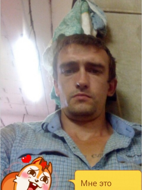 Андрей, Россия, Бутурлиновка, 28 лет