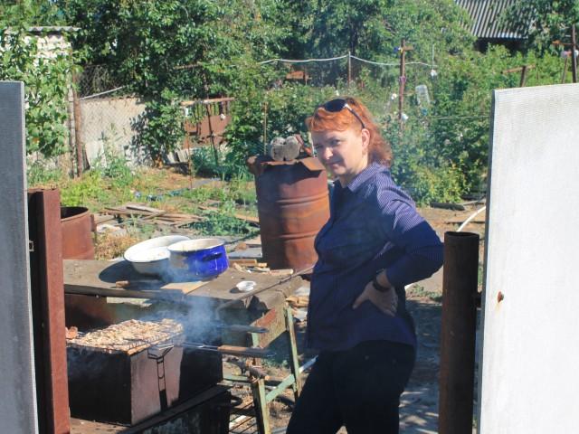 Юлия, Россия, Волгоград, 41 год, 3 ребенка. Хочу найти Честного, работающего, не пьющего и желательно не курящего. Детки не помеха.