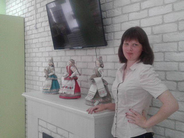 диана, Беларусь, Витебск, 20 лет