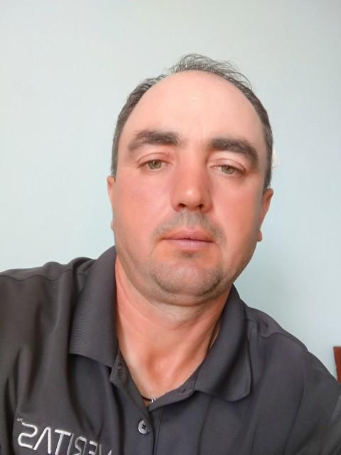 Валентин, Молдавия, Тирасполь, 42 года