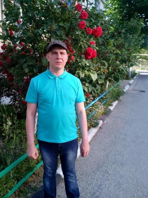 Евгений, Россия, Геленджик, 32 года