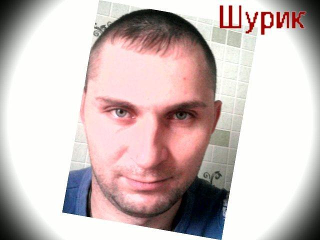 Александр, Россия, Балашов, 36 лет