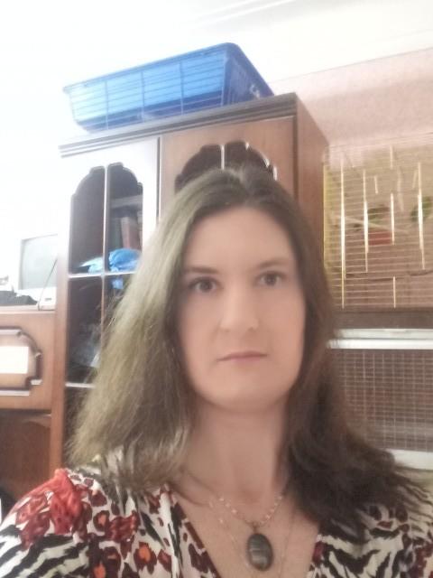 Евгения, Россия, Орехово-Зуево, 31 год