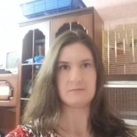 Евгения, Россия, Орехово-Зуево, 34 года
