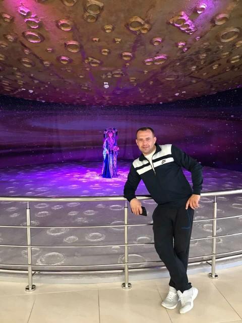 Александр, Россия, Брянск, 36 лет