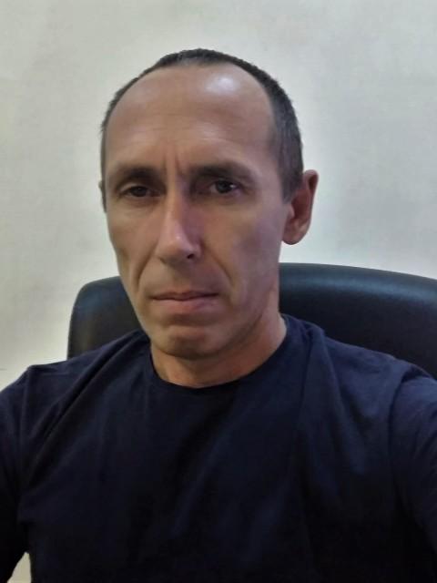 Вячеслав, Россия, Новороссийск, 43 года