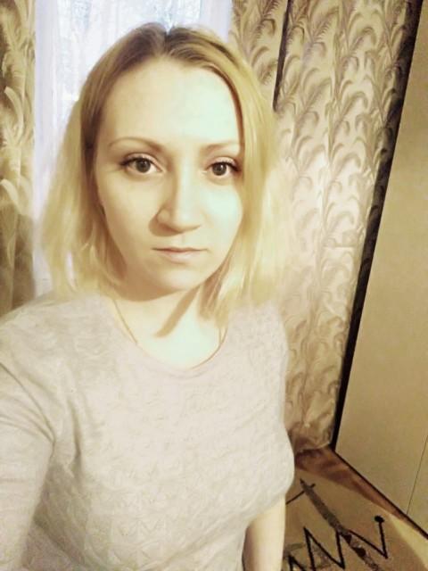 Екатерина, Россия, московская область, 30 лет