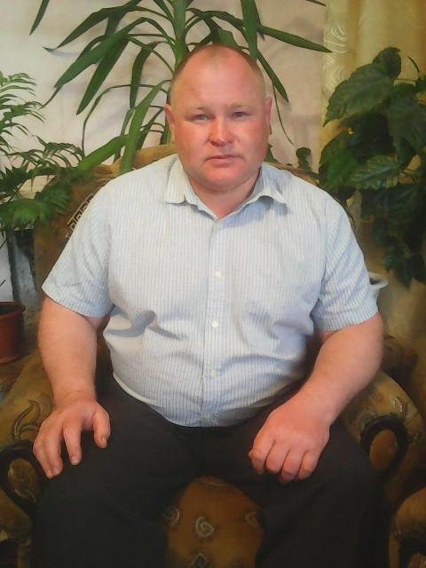 Андрей, Россия, Белгород, 56 лет
