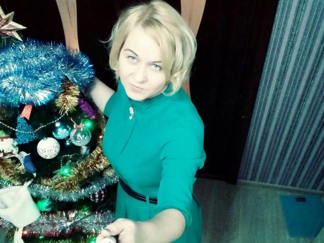 Виктория, Россия, Москва, 34 года