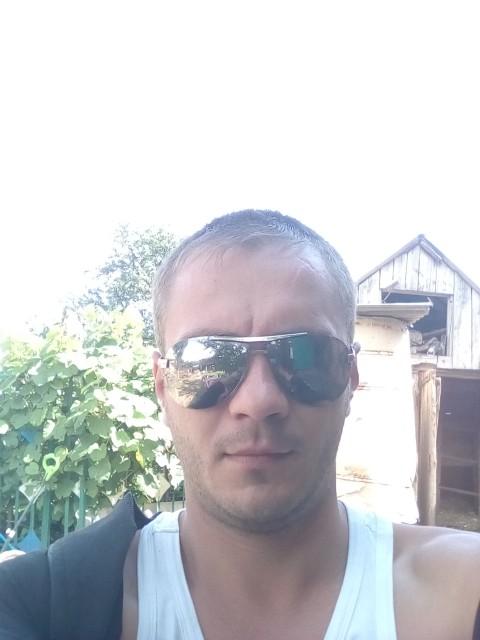 игорь Борщ, США, Абилин, 28 лет