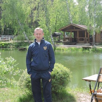 Сергей Богданов, Россия, Подольск, 41 год