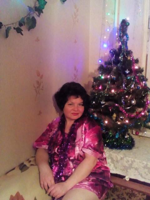 Татьяна, Россия, московская область, 46 лет