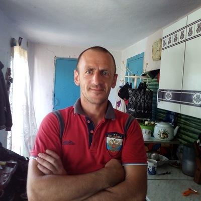 Алексей Яковлев, Россия, Крымск, 37 лет