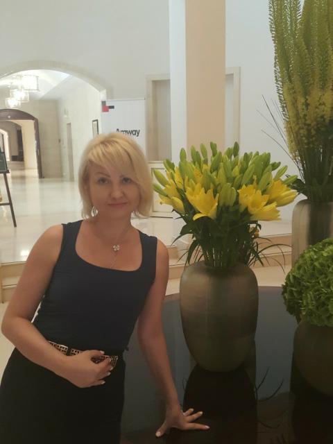 Лидия, Россия, Москва, 38 лет