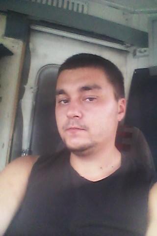 Евгений, Украина, Киев, 28 лет