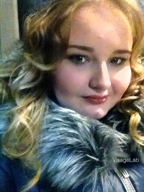 Эмилия, Россия, Рязань, 28 лет